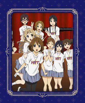 BanG-Dream-300x450 6 Anime Like BanG Dream! 2nd Season [Recommendations]