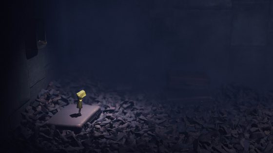 LN_Logo_2D_Black-560x475 Bandai Namco Announces Expansion Pass for Little Nightmares!