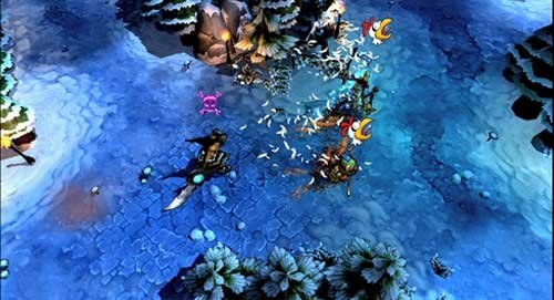 League-of-Legends-gameplay Los 10 mejores videojuegos F2P (Free to Play)