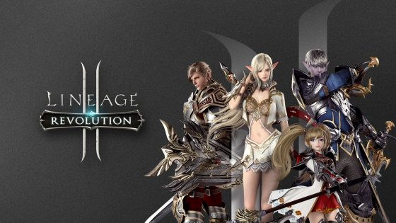 Lineage2-Revolution-560x315 Netmarble's Lineage2 Revolution Dominates Asia; Will Debut in US Later This Year