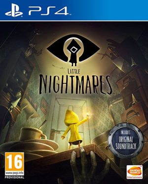 6 Games Like Little Nightmare [Recommendations]