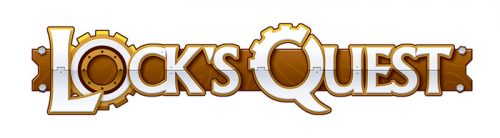 Logo-Locks-Quest-Capture-500x138 Lock's Quest - PC Review