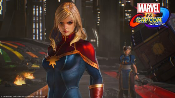 MvCI_PS4_FOB_ENG_png_jpgcopy-447x500 [E3 2017] Capcom Releases Marvel vs. Capcom: Infinite Story Demo and Confirms More Playable Characters