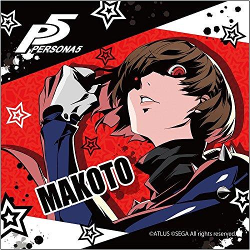 Makoto-Niijima-Persona-5-wallpaper-700x494 [Honey's Crush Wednesday] 5 Makoto Niijima Highlights - Persona 5