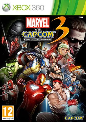 6 Games Like Marvel vs. Capcom [Recommendations]