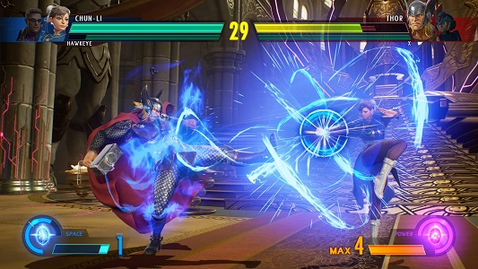 Ultra-Street-Fighter-II-The-Final-Challengers-Wallpaper-700x394 Top 10 Best Fighting Games of 2017 [Best Recommendations]
