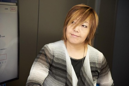 honey-happy5 TOM Exclusive Interview with Evangelion Voice Actress Megumi Ogata Released [Part 2]