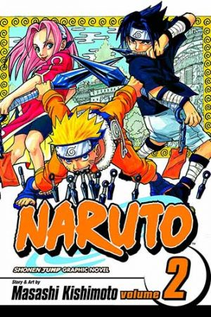 NARUTO-Wallpaper What is a One-shot Manga? [Definition, Meaning]