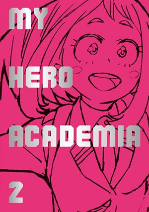 6 Waifu Like Uraraka from Boku no Hero Academia [Recommendations]