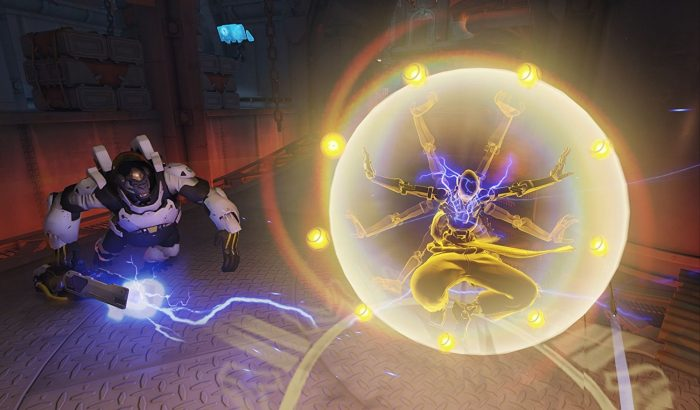 Overwatch-gameplay-700x410 Top 10 eSports Teams [Best Recommendations]
