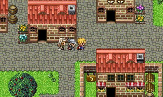 Box-Art-RPG-Maker-Fes-Capture-300x368 RPG Maker Fes - Nintendo 3DS Review