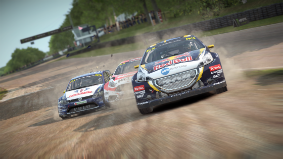 RX_C1_Supercarst_Lydden_4-560x315 DiRT 4 Has a Fresh New Trailer to Kick Off its Release!