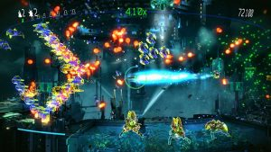 What is Twin-Stick Shooter? [Gaming Definition, Meaning]