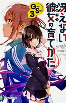Flower-Knight-Girl Weekly Light Novel Ranking Chart [06/13/2017]
