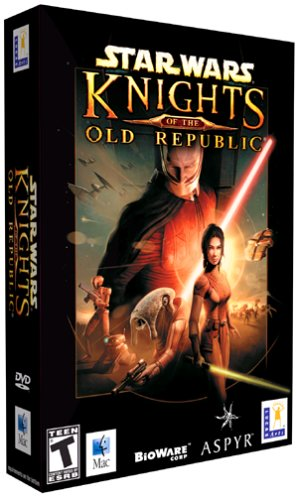 Star-Wars-Knights-of-the-Old-Republic-Wallpaper Top 10 Overrated RPGs [Best Recommendations]