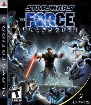 Star-Wars-The-Force-Unleashed-game-wallpaper-2 Los 10 mejores videojuegos de Star Wars