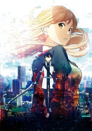Sword-Art-Online-Ordinal-Scale-OST-570x500 Top 10 Anime Movies of 2017 [Best Recommendations]