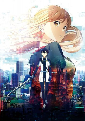Sword-Art-Online-Ordinal-Scale-dvd-353x500 Aniplex of America Announces Sword Art Online the Movie -Ordinal Scale- Coming to Blu-ray and DVD with Limited Edition