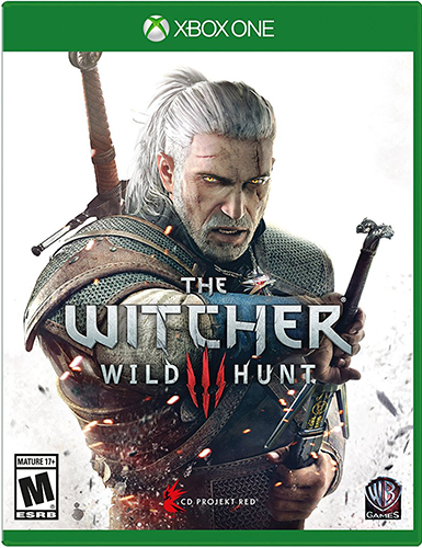 The-Witcher-3-Wild-Hunt-game [El flechazo de Honey] 5 características destacadas de Geralt de Rivia (The Witcher 3: Wild Hunt)