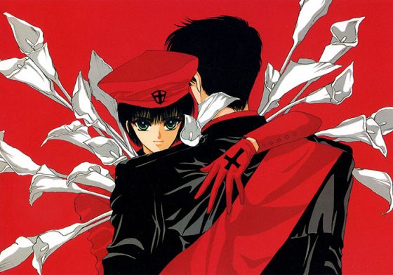 Clamp-Gakuen-Tanteidan-capture-1-700x490 [Editorial Tuesday] The History of CLAMP