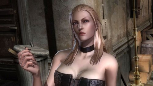 bee-jerk [10,000 Global Anime Fan Poll Results!] Which Female Video Game Character is the Sexiest?