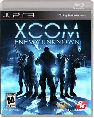 6 Games Like X-COM [Recommendations]