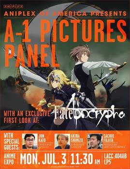 AX-Banner-Image-560x119 Aniplex of America Announces Full Slate of Events at Anime Expo 2017