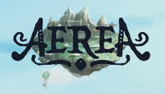 Musical Action RPG AereA Launches on Steam/PC!