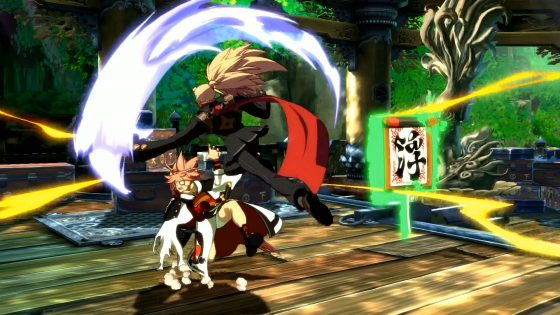 Xrd-560x369 [Guilty Gear Xrd REV 2] The business ninja joins the battle! Answer Spotlight!