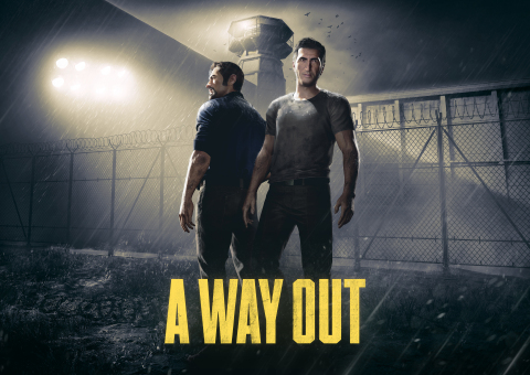 awayout3718265cAWO_KeyArt_en-1 EA Announces a Uniquely Tailored Co-Op Adventure Game in A Way Out!