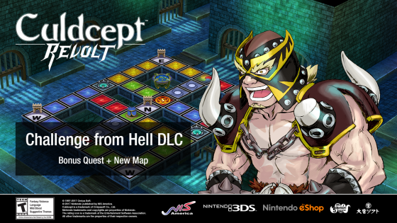 culd-560x272 Preorder Culdcept Revolt at Gamestop for Exclusive DLCs & Mii Plaza Puzzle Swap!