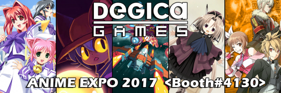 deigca-560x187 Degica Games Will Be at Anime Expo! All New Titles from Japan!
