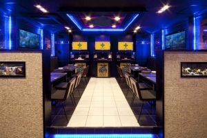[Anime Culture Monday] Anime Hot Spot: Capcom Bar
