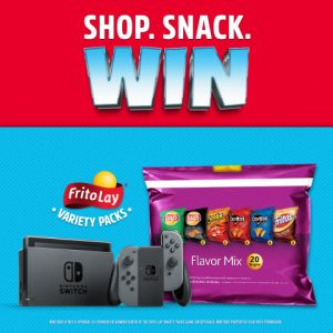 Frito-Lay's Variety Pack Has a Hidden Treat for You! Click for More!