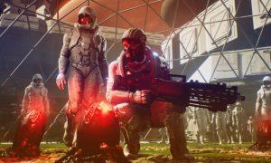[E3 2017] Genesis Alpha One's New E3 Trailer Revealed!