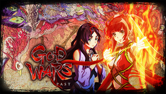godwars-1-560x318 GOD WARS Future Past - Character Trailer 2 is Live!