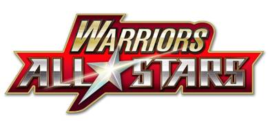 image002 NEW Warriors All-Stars Trailer Reveals Party Based Battle System!