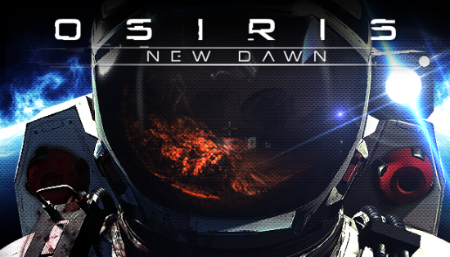 osiris Osiris: New Dawn Gets New Character Classes and Skill Tree
