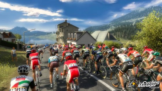 procycle1-560x315 Le Tour de France 2017 Begins Next Month, Gear Up!