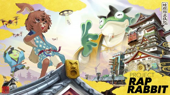 prorap2-560x315 Project Rap Rabbit Gameplay Video to be Revealed!