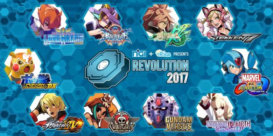 Revolution2017-560x280 REVOLUTION 2017 takes place this October