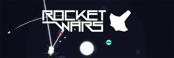 rocket-560x187 Rocket Wars Brings Fast-Paced Local Multiplayer to Steam on June 15!