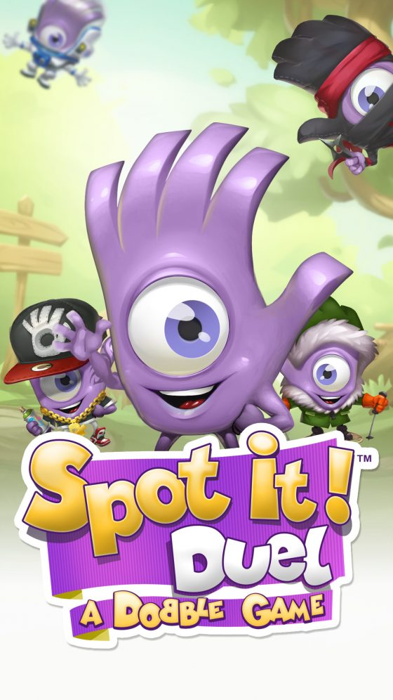 spotit-560x340 Spot It! Duel – A Dobble Game Now Available on iOS and Android