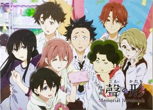 Top 10 Teen Anime Movies [Best Recommendations]