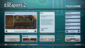 TheEscapists2-1-500x161 The Escapists 2 - PC/Steam Review