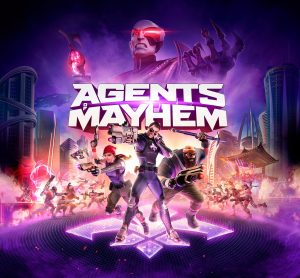 Agents of Mayhem's Mayhem Monday Introduces The Firing Squad