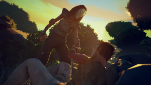 absolver-560x311 Absolver Character Creation and Customization Revealed in Trailer