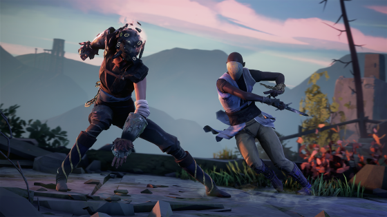 Absolver-Screen-4-560x315 Absolver Preorder & Collector's Edition Details + Weapons & Powers Video