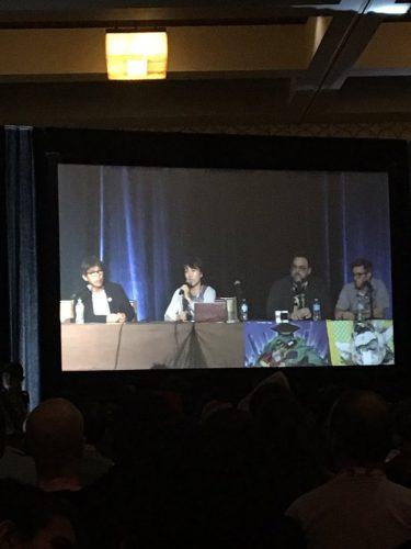 Anime-Expo-2017-FLCL-2-3-Banner-700x394 FLCL 2 & 3 Panel at Anime Expo 2017