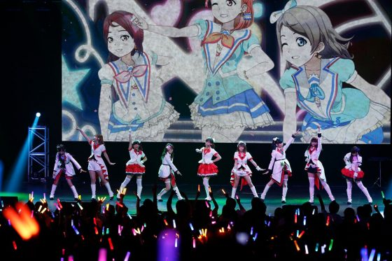 Anisong-World-Matsuri-at-Anime-Expo-2017-TOP-700x466 Anisong World Matsuri at Anime Expo 2017 ~Japan Kawaii Live~ Concert Review